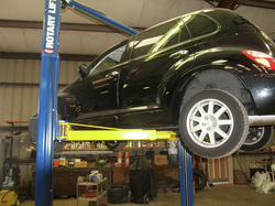 Glen's Express Collision - Collision Repair