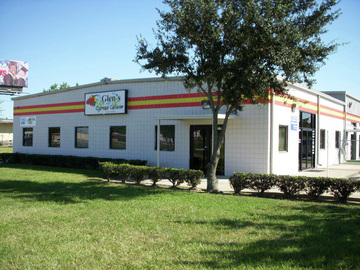 Glen's Express Collision - 2615 West Cardinal Drive Beaumont, TX 77705